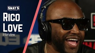 Rico Love Talks New Album 'Even Kings Die' and working with Beyoncé, Usher, Chris Brown and More
