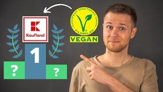 Hier gibt's die GÜNSTIGSTEN VEGANEN Lebensmittel! - Der große Preisvergleich | Vegan einkaufen