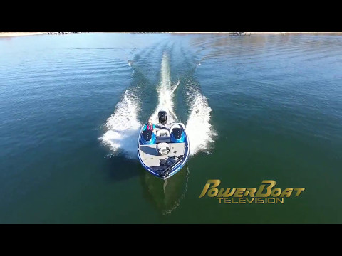 NITRO Boats: 2017 Z17 Complete Review by PowerBoat Television