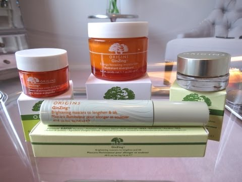 Ginzing Energy Boosting Tinted Moisturizer by origins #8