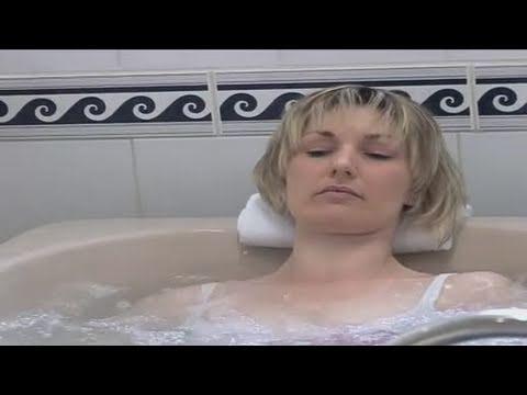 Les douleurs dans la bassine à la varicosité