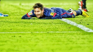 How Was Lionel Messi Not ANGRY Here ?! ● The Saint Of Football
