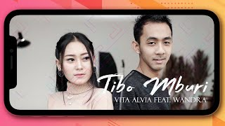 Download lagu Vita Alvia Ft Wandra Tibo Mburi Mp3