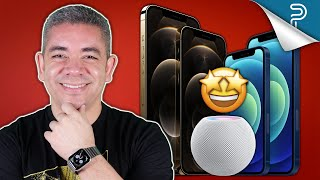 iPhone 12 and 12 Pro are ALMOST Better than Expected?