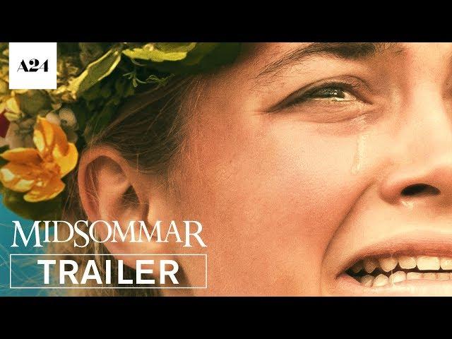 MIDSOMMER Trailer