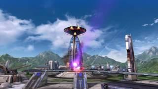 Star Fox Zero   Corneria: Enter Star Fox! (100%, Hard Mode)