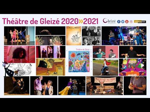 Théâtre de Gleizé 2020-2021