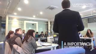 Luis Pimentel's media