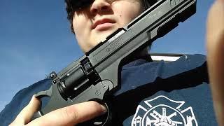 cr357 revolver - Kênh video giải trí dành cho thiếu nhi