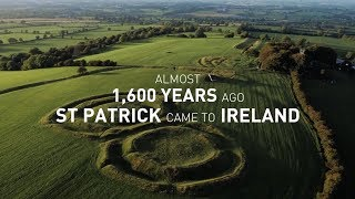 Tourism Ireland Unveils New Film for St. Patrick's Day