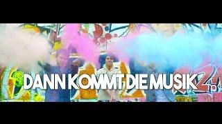 Flowrag   Dann Kommt Die Musik [Lyric Video]