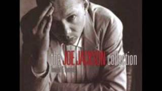 Big World by Joe Jackson