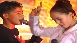 CHEBA WASSILA ET CHEB HAMZA - NTA OULD BLADI (ALBUM COMPLET)    راي مغربي
