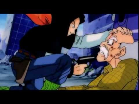 Dragon Ball Z - Unbreakable - TheDanishEditor - Video