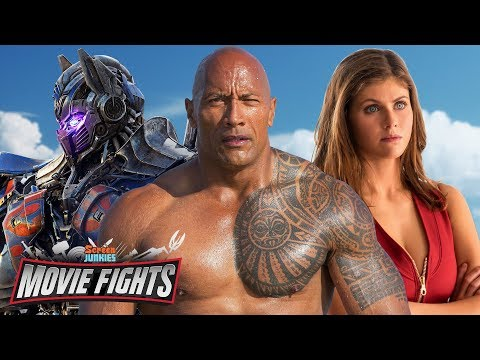 Worst Movie of Summer 2017?! – MOVIE FIGHTS!