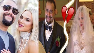Rusev and Lana to officially divorce on Raw || WWE