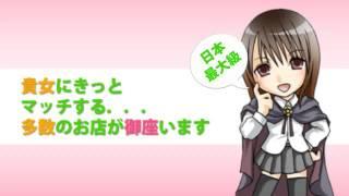 萌えちゃんねる新宿の求人動画