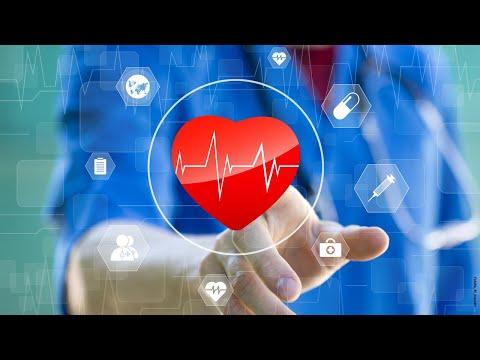 Herzstolpern: Wie lässt sich Vorhofflimmern erkennen (Selbstmessung)? – Prof. Dr. med. A. Götte