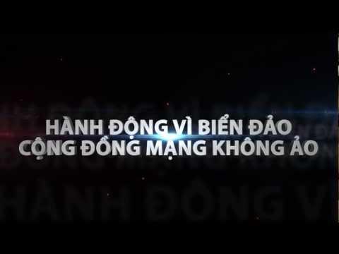 Tự hào biển đảo Việt Nam!