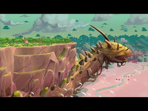Trailer d'annonce de The Wandering Village