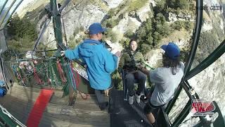 Shotover Canyon Swing Chair 免费在线视频最佳电影电视节目 Viveos Net