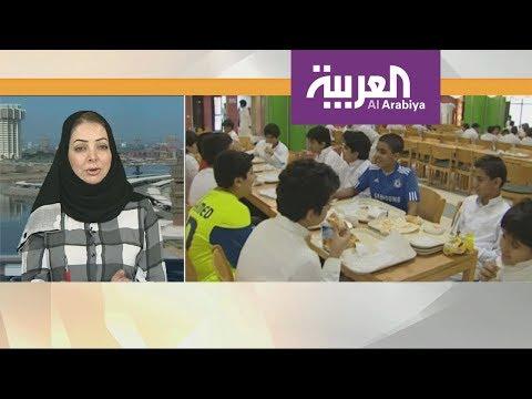 العرب اليوم - شاهد: طرق إقناع الطفل بانتقاء غذاء صحي من