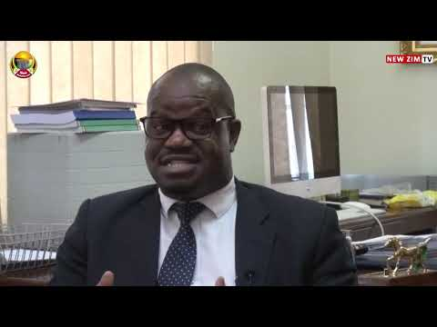 """""""People who criticise the new dispensation are suffering from old days syndrome"""" Nick Mangwana."""