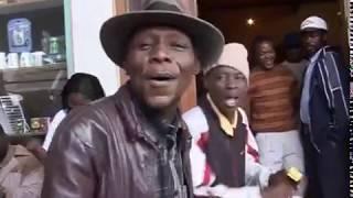 FREDDIE GWALA--NKOSOSANA ZUMA