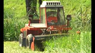 Ino Euro L Mulcher - hmong video