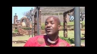 Thulani Manana - Mina Ngiyavuma