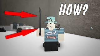 ROBLOX LUMBER TYCOON 2! HOW TO GET END TIMES AXE!
