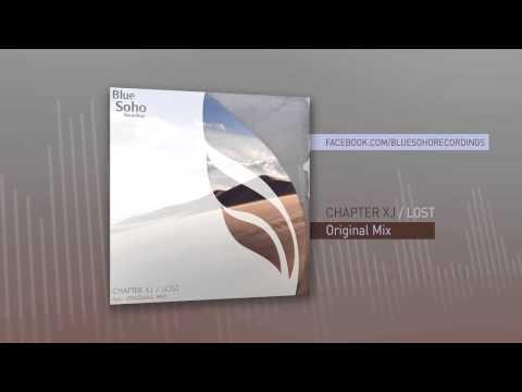 Chapter XJ - Lost (Original Mix)