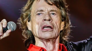 Tragic Details About The Rolling Stones