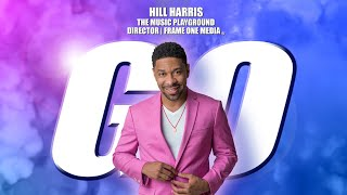 Hill Harris Video Design Drives Viewers Through A Dynamic Music Video Experience