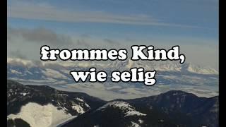 Kling, Glöckchen, Klingelingeling (lyrics)