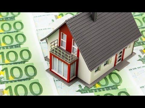 🏠 Налог на недвижимость в Германии.
