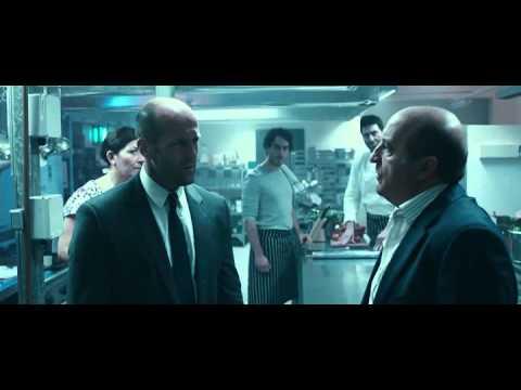 Jason Statham ( Rendecion )