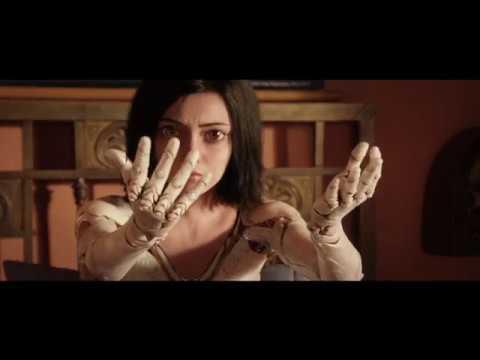 Alita Battle Angel (Trailer A)