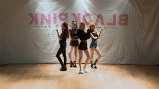 BLACKPINK   불장난 (PLAYING WITH FIRE) Dance Practice (Mirrored)