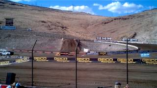 Lucas Oil Offroad Racing Series Sparks NV