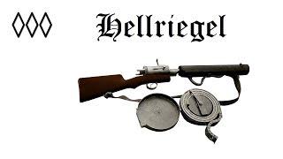 Hellriegel