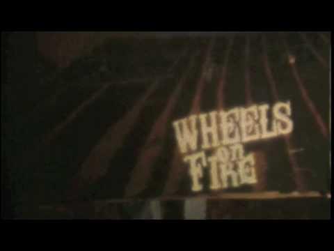 1 Wheels On Fire Liar Liar Elpee Groningen