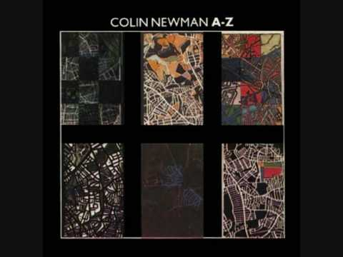 Alone (Song) by Colin Newman