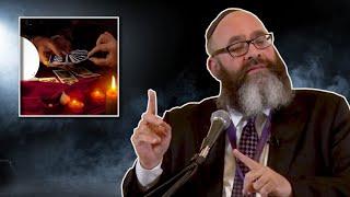 Fortune Tellers, Psychics and Horoscopes According to Judaism (Ft. Rabbi Moshe Krasnianski)