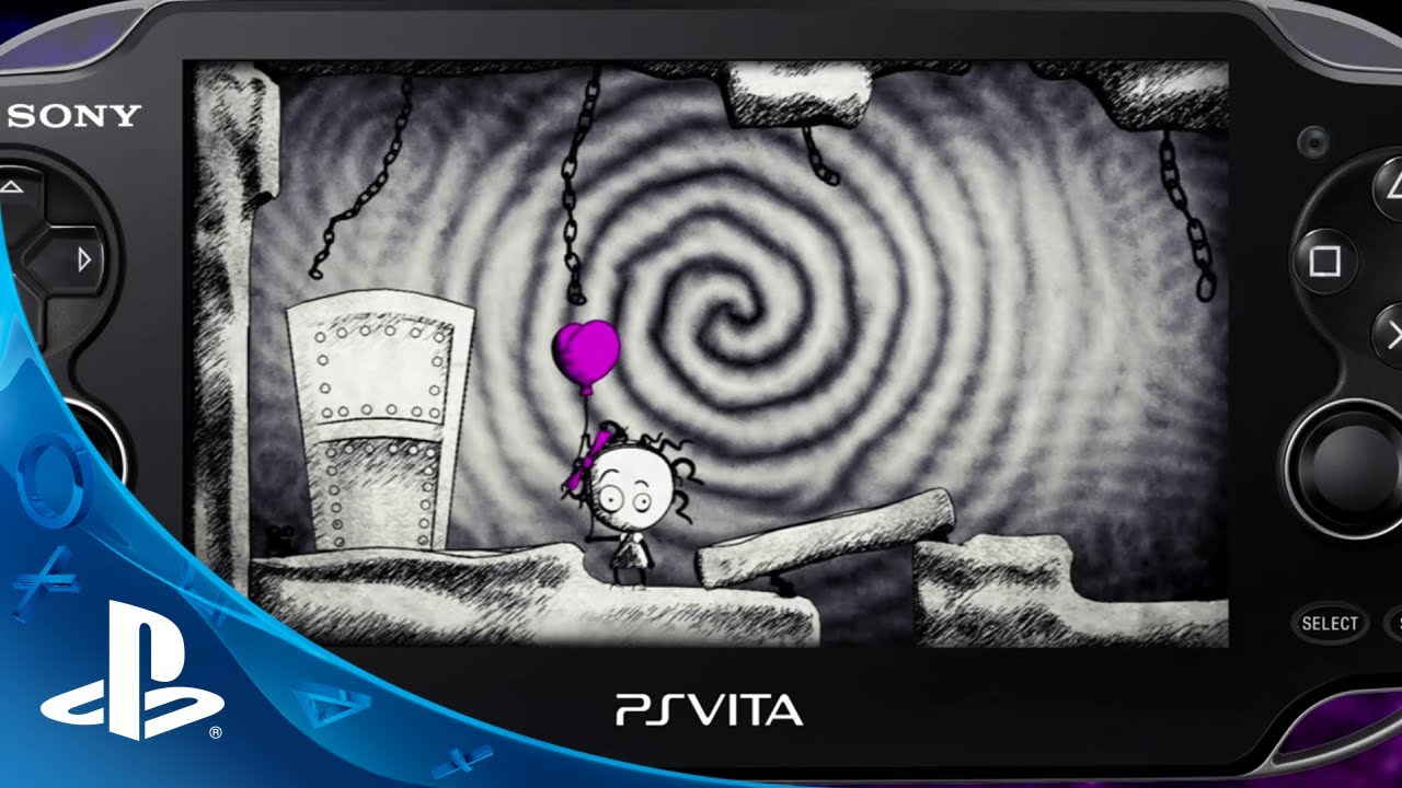 Murasaki Baby Confirmed for PS Vita in North America
