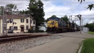 Railroad Emergency Dispatch!
