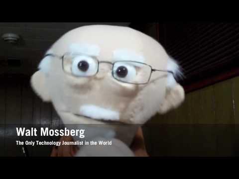 Walt Mosspuppet Reviews Snow Leopard