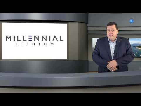 Newsflash #90 mit Auryn Resources, Millennial Lithium & Uranium Energy