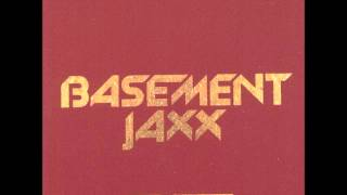 Basement Jaxx - Red Alert (Steve Gurley Remix)