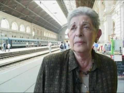 Хана Бар-Еша – о своих чувствах после войны